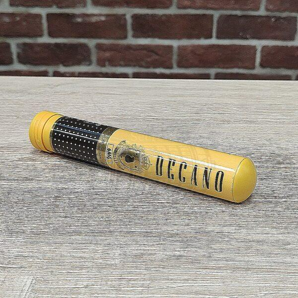 Decano 20ml (2 x 10ml) by E-liquid France (καπνός, καραμέλα, αχλάδι, βανίλια)
