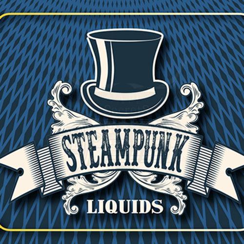 Isabelle 30/120ml by Steampunk (ζαχαρούχο μπισκότο βουτύρου, αρωματική βανίλια)