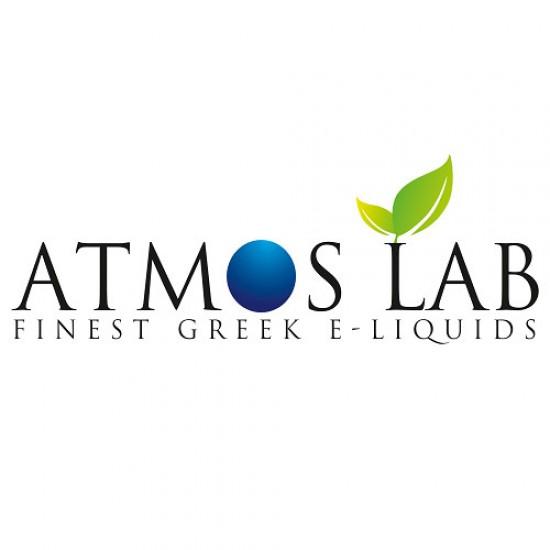 Nutacco 10ml by Atmoslab (καπνός, ξηροί καρποί)