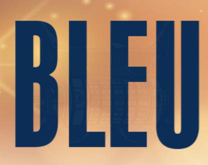 Bleu Φυτική Γλυκερίνη VG 1L