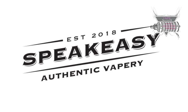 Tijuana 20/60ml by Speakeasy (καπνός, βανίλια)