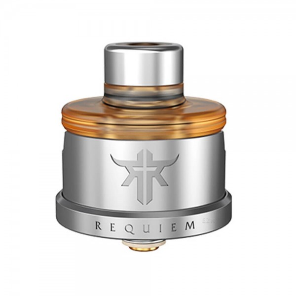 Vandy Vape Requiem RDA BF